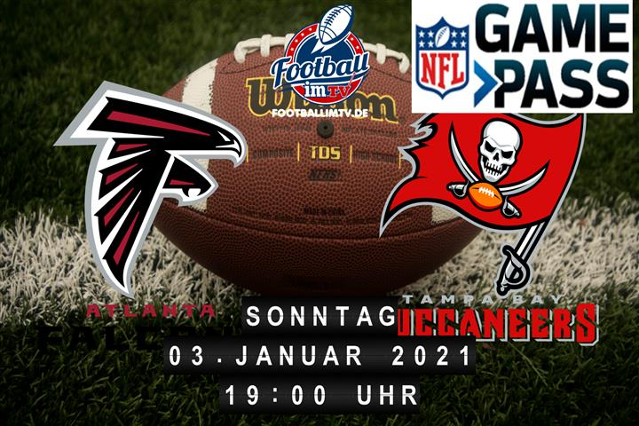 Atlanta Falcons - Tampa Bay Buccaneers