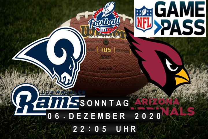 Los Angeles Rams - Arizona Cardinals
