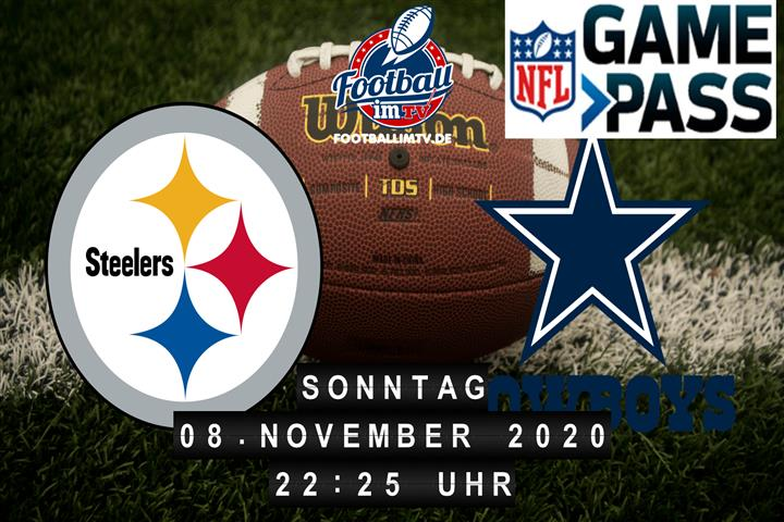 Pittsburgh Steelers - Dallas Cowboys