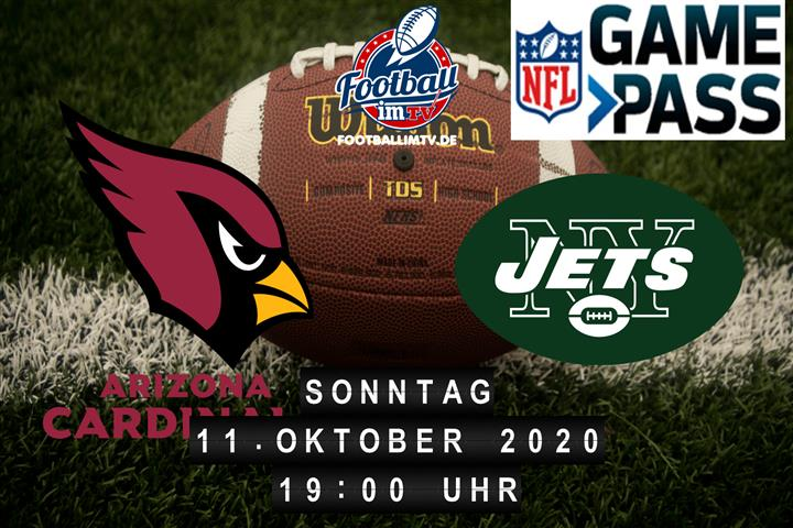 Arizona Cardinals - New York Jets