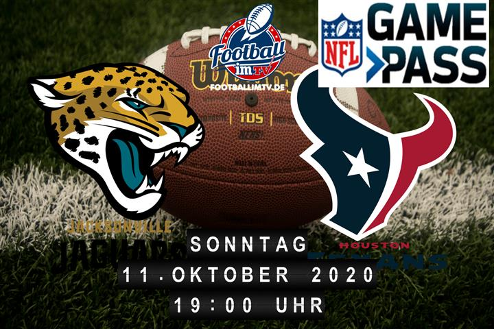 Jacksonville Jaguars - Houston Texans