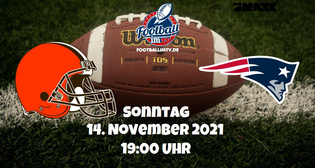 Cleveland Browns - New England Patriots