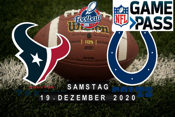Houston Texans - Indianapolis Colts