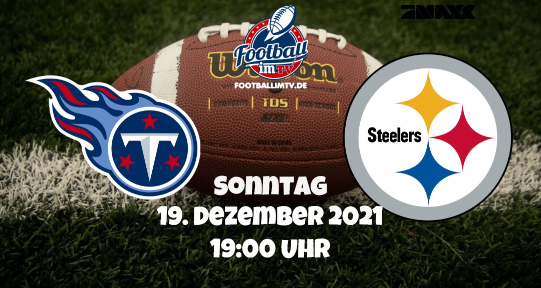 Tennessee Titans - Pittsburgh Steelers