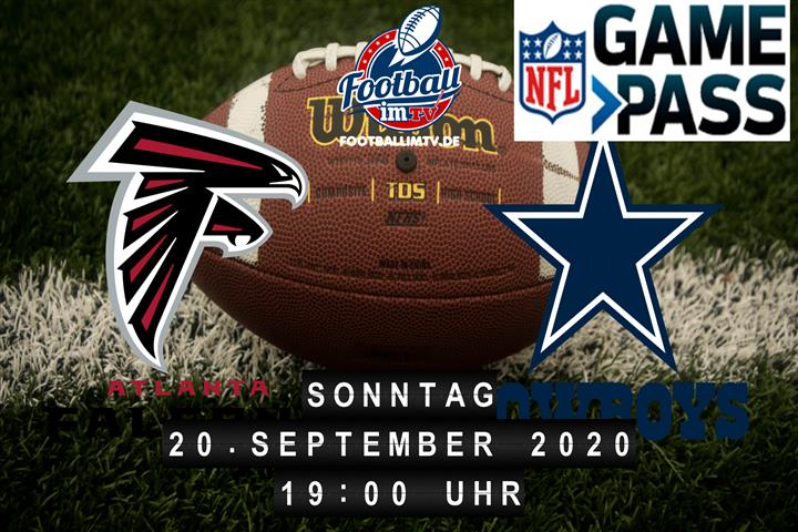 Atlanta Falcons - Dallas Cowboys