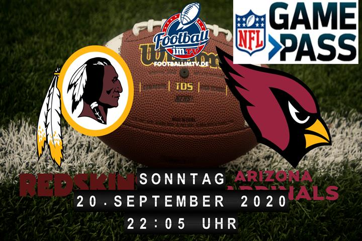 Washington Redskins - Arizona Cardinals