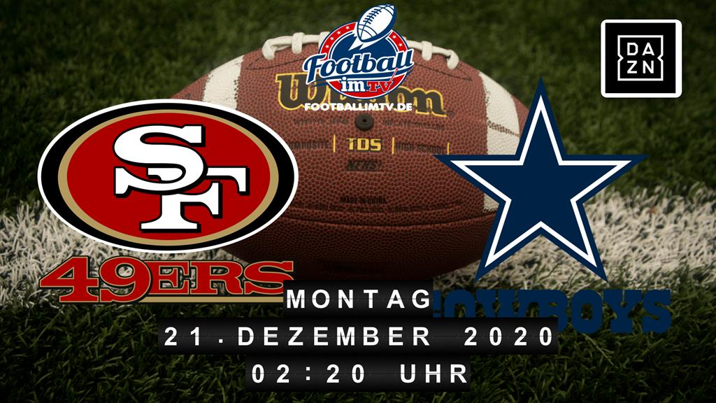 San Francisco 49ers - Dallas Cowboys