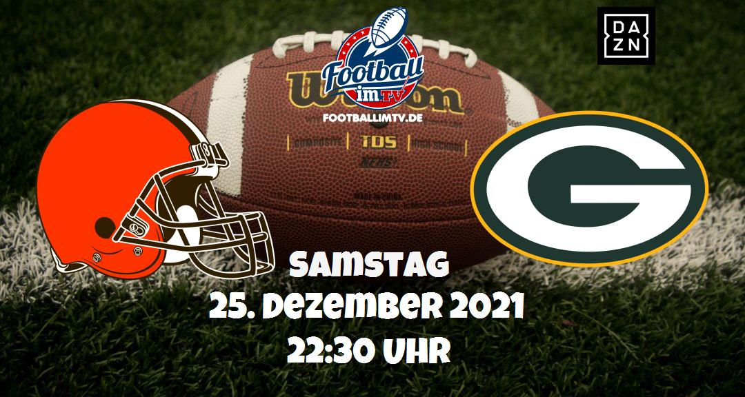 Cleveland Browns - Green Bay Packers