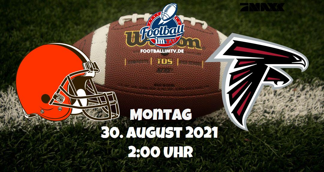 Browns @ Falcons